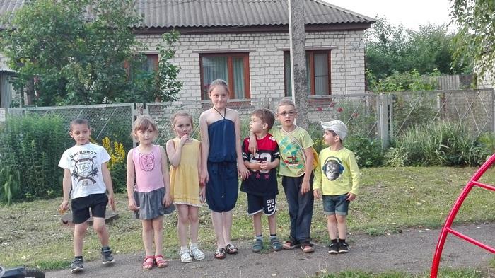 Творческий вечер на ул. Орсовская