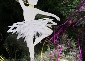 Дед Мороз в гостях у ТОСов