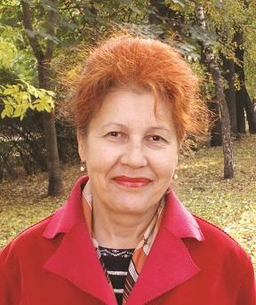 Председатель – Татьяна Ивановна Синицына