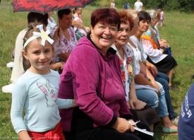390-й день рождения поселка Божатково