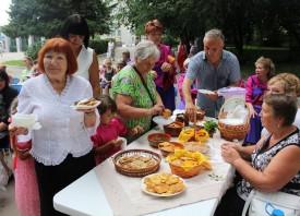 День города Рязани