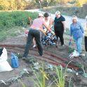 Проект «Клуб для людей мудрого возраста «Мой двор цветущий и привет- ливый»