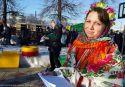 Более 120 человек приняли участие в Двориаде ТОС
