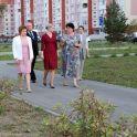 «Новопавловская Роща. Я здесь живу»: в Рязани продолжаются встречи жителей с подрядчиками по проектам местных инициатив.