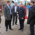 «Спортивные Речники»: рязанцы обсудили проект реконструкции спортивной площадки