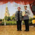 В ресурсном центре «ДОМ ТОС» отметили активистов в рамках областного проекта «Золотой резерв ТОС»