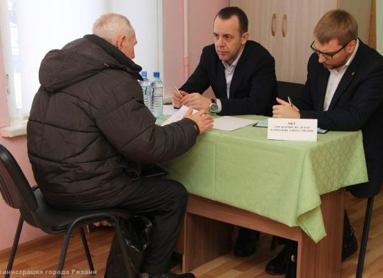 «Открытый диалог с властью»: в поселке Соколовка состоялась очередная встреча с представителями администрации в режиме «Одного окна»