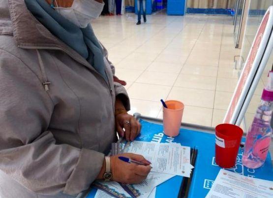 Участие и мнение жителей: в Рязани стартовало рейтинговое голосование по вопросам благоустройства общественных пространств