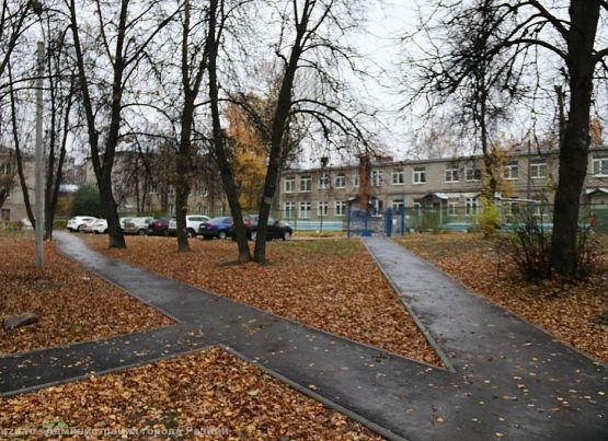 Благоустройство поселка Шлаковый: реализован новый проект местных инициатив на ул. Телевизионной